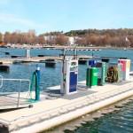 Drivstoffbrygge » Brygger & Bryggeanlegg » Nordocks AS