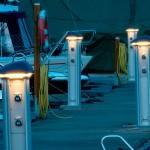 Vann, strøm og marinabelysning » Brygger og bryggeanlegg » Nordocks AS