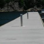 Strømsøyle Rolec » Brygger & Bryggeanlegg » Nordocks AS