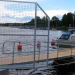 Sikkerhetsprodukter og sikkerhetsutstyr til brygger » Nordocks AS