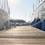 Marina og marinaanlegg : Nordocks